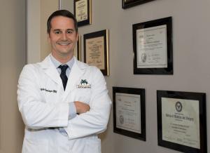 Dr Henninger - San Diego Dentist