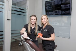 Post-operative instructions for dental implant patients in San Diego.